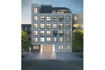 Brand New Two Bedroom, Two Bath Masterpiece on Greenpoint's Waterfront