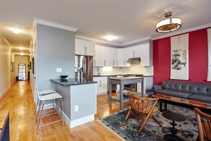 1340 SF 3bed\2bath in prime location Harlem -5 blocks from Central Park