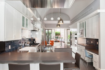 West Village, Duplex penthouse with gorgeous outdoor space